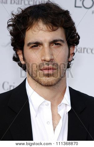 04/08/2008 - Westwood - Chris Messina at the Los Angeles Premiere of