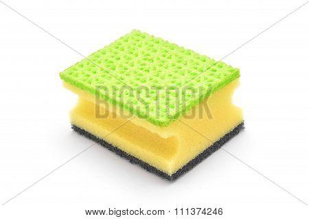 Dish Cleaning Sponge