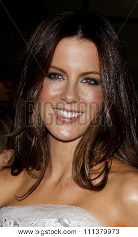 03/11/2009 - Hollywood - Kate Beckinsale at the AFI FEST 2009 Screening of