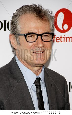Christopher Monger at the Los Angeles premiere of