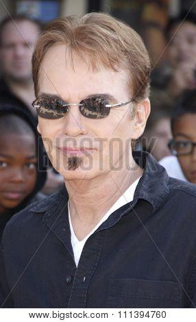 Bill Bob Thornton at the Los Angeles Premiere of
