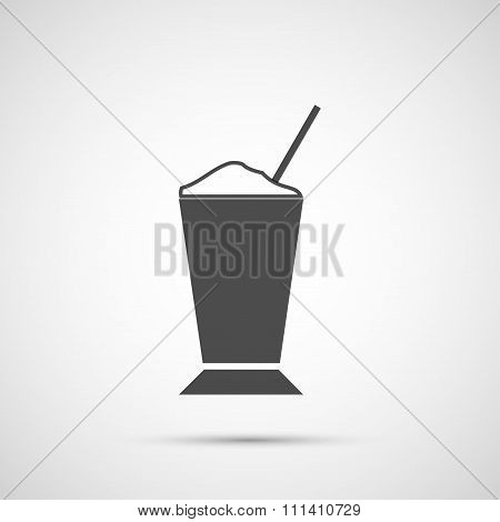 Coffee vector design. Cup of coffee icon