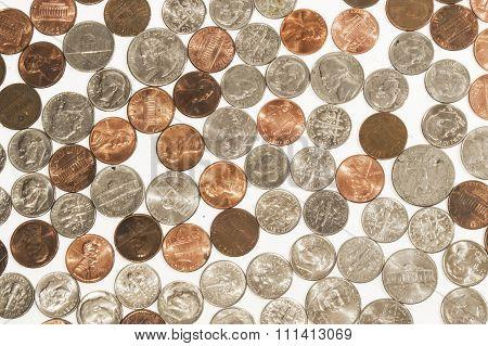 Money Coins 1