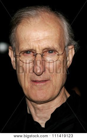James Cromwell attends the