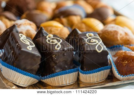 Traditional Pastries