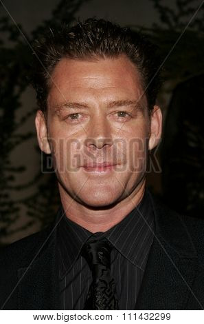 12/1/2005 - Hollywood - Marton Csokas at the Aeon Flux World Premiere at the Cinerama Dome in Hollywood, CA, United States.