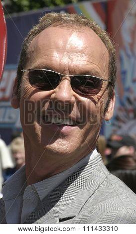 06/19/2005 - Hollywood - Michael Keaton at the
