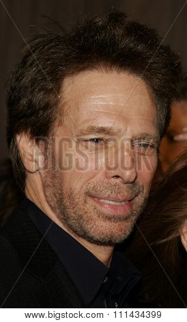 Jerry Bruckheimer attends The Walt Disney and Jerry Bruckheimer Pictures World Premiere of
