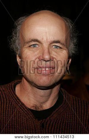 Clint Howard attends The Romar Entertainment Los Angeles Premiere of