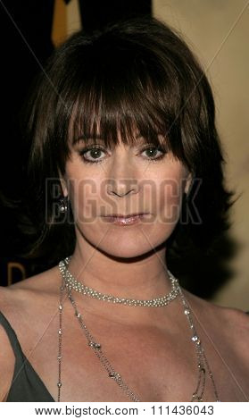BEVERLY HILLS. CALIFORNIA. April 28, 2005. Patricia Richardson attends The 9th Annual PRISM Awards The Beverly Hills Hotel in Beverly Hills, California, United States.