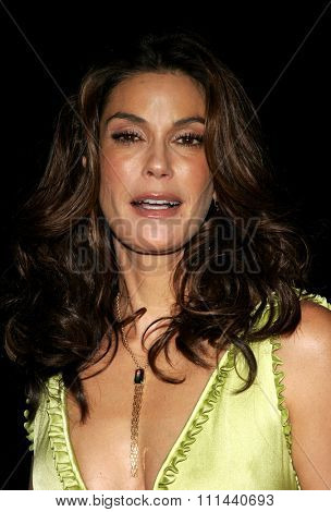 11/19/2005 - Beverly Hills - Teri Hatcher at the Diamond Jubilee Spirit of Hollywood Awards  at the Beverly Hilton Hotel in Beverly Hills , California, United States.