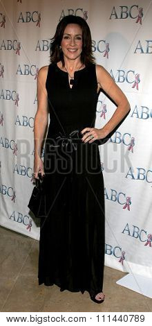 11/19/2005 - Beverly Hills - Patricia Heaton at the Diamond Jubilee Spirit of Hollywood Awards at the Beverly Hilton hotel in Beverly Hills , California, United States.