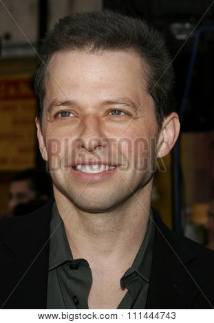 HOLLYWOOD. Thursday May 4, 2006. Jon Cryer attends the Los Angeles Fan Screening of
