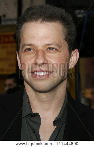 May 4, 2006. Jon Cryer at the Los Angeles Fan Screening of