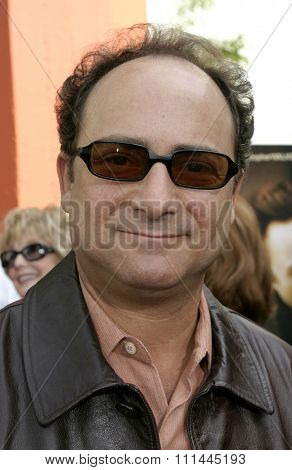 Kevin Pollock at the Christopher Walken Honored With A Hand & Footprints Ceremony held a the Grauman's Chinese Theatre in Hollywood, California United States on October 08 2004.