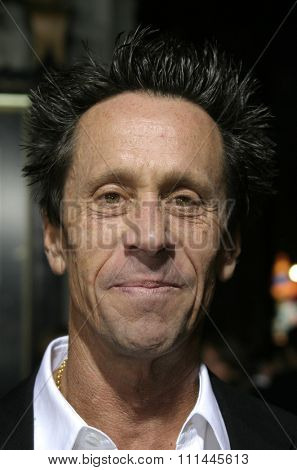 6 October 2004 - Hollywood, California - Brian Grazer. The world premiere of 'Friday Night Lights' at Grauman's Chinese Theater in Hollywood.
