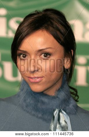 Giuliana DePandi Rancic at the
