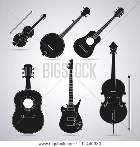 Music instrument design