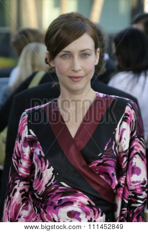 Vera Farmiga at the Los Angeles premiere of