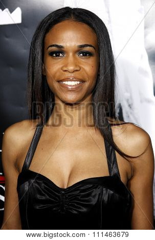 Michelle Williams attends the Los Angeles Premiere of