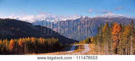 Autumn In Austria Apls