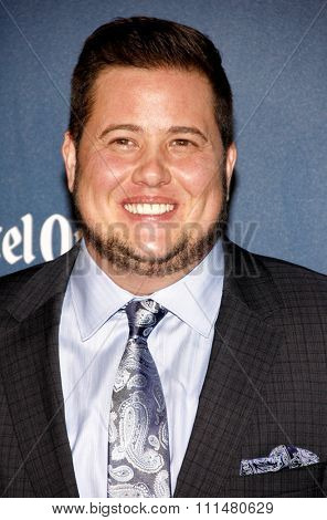 Chaz Bono at the 24th Annual GLAAD Media Awards held at the JW Marriott Hotel in Los Angeles, United States, 200413.