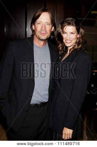 Kevin Sorbo at the 2009 Noche de Ninos Gala held at the Beverly Hilton Hotel in Beverly Hills on May 9, 2009.