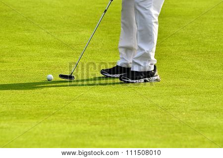 Best Golf Picture Series