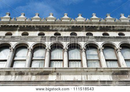 Procurators Offices In Venice