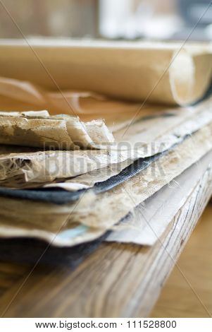 traditional Korean paper
