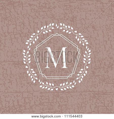 Set Luxury Template Flourishes Calligraphic Elegant Ornament Lines. Business Sign, Identity Fo