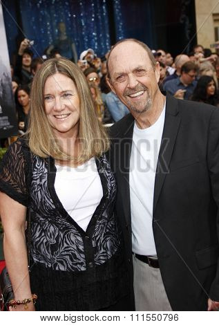 John Ashton at the Los Angeles premiere of 'Prince Of Persia: The Sands Of Time' held at the Grauman's Chinese Theatre in Hollywood, USA on May 17, 2010.