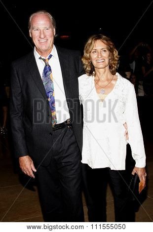 Craig T. Nelson at the Operation Smile's 8th Annual Smile Gala held at the Beverly Hilton Hotel in Beverly Hills, USA on October 2, 2009.