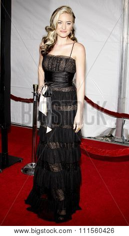 HOLLYWOOD, CA - DECEMBER 07, 2009: Amanda AJ Michalka at the Los Angeles premiere of 'The Lovely Bones' held at the Grauman's Chinese Theater in Hollywood, USA on December 7, 2009.