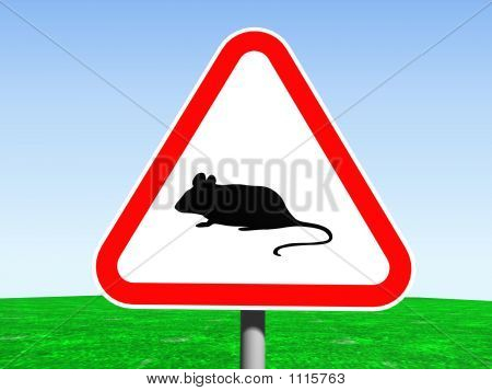 Sign Mouse