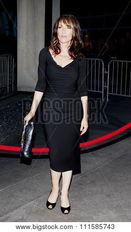 Katey Sagal at the