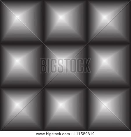 Seamless Convex Squares