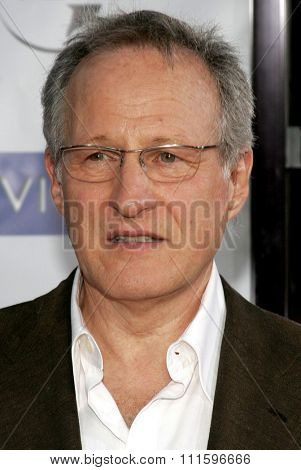 WESTWOOD, CALIFORNIA. July 20, 2006. Michael Mann at the World premiere of 'Miami Vice' held at the Mann's Village Theater in Westwood, California United States.