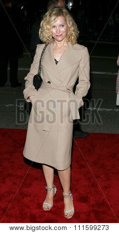 Leslie Mann attends The Sony Pictures Los Angeles Premiere of