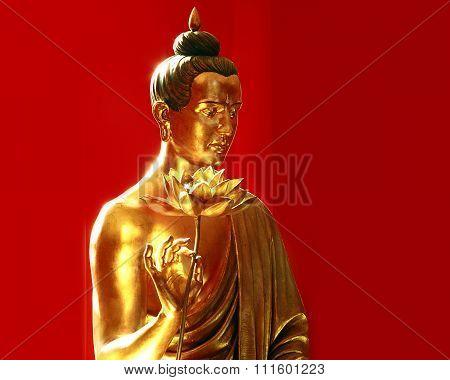 Buddhist Rupa