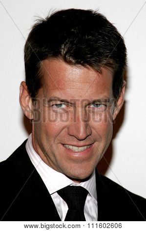 James Denton attends the 56th Annual ACE Eddie Awards held at the Beverly Hilton Hotel in Beverly Hills, California on February 19, 2006.