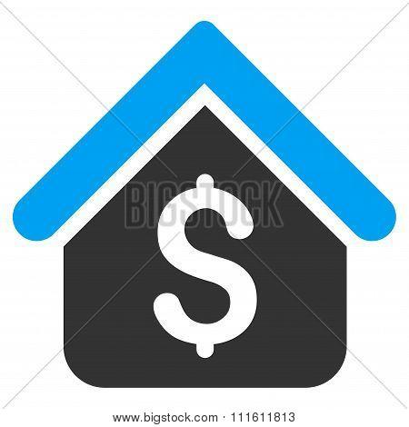 Loan Mortgage Icon