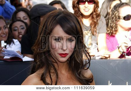 Jennifer Love Hewitt at