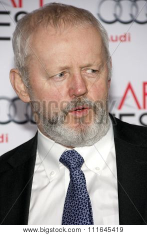 David Morse at the AFI FEST 2015 Centerpiece Gala Premiere Of Columbia Pictures'