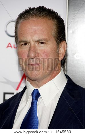 Dr. Julian Bailes at the AFI FEST 2015 Centerpiece Gala Premiere Of Columbia Pictures'