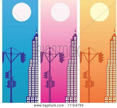 urban types
