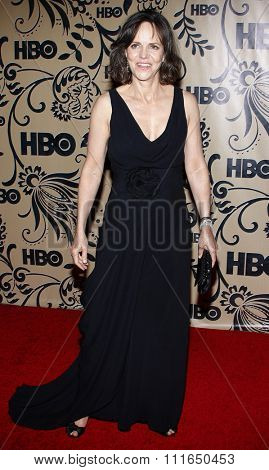 WEST HOLLYWOOD, CALIFORNIA - September 20, 2009. Sally Field at the HBO POST EMMY Party held at the Pacific Design Center, West Hollywood, Los Angeles.