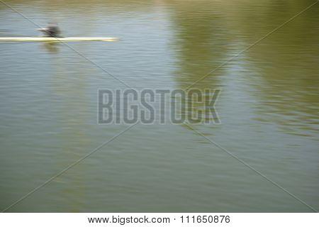 Rowing Sport