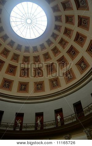 Museum Dome