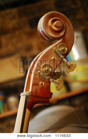 The Future Violin